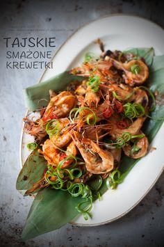 Moi Drodzy!   Tym p i ę k n y m zdjęciem rozpoczynam krótki cykl (dobrych kilka przepisów) dań kuchni tajskiej. Tudzież tajszczyz...
