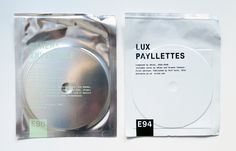 Lux Payllettes