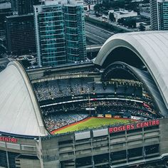 Sky Dome My Town, Opera House, Toronto, Canada, Sky, Country, Building, Places, Instagram Posts