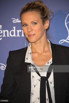 Photo d'actualité : Lorie atttends 'Cinderella' Screening at Le Grand...