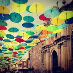 """""""#Carranza #Aguascalientes #Umbrella #Mexico"""""""