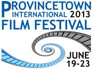 Gabby Hanna Talks About Provincetown International Film Festival 2013 (AUDIO)