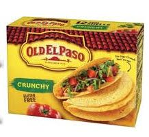 *Print Now* Old El Paso Taco Shells + More Only $0.50 at Stop & Shop (Starting 4/28)