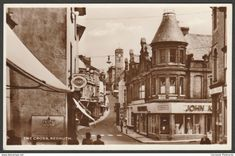 The Cross, Redruth, Cornwall, c.1960 - RP Postcard