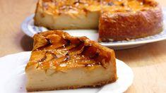 easiest ever APPLE PIE recipe - tasty desserts recipes Apple Pie Recipe Easy, Homemade Apple Pies, Apple Pie Recipes, Apple Desserts, Delicious Desserts, Dessert Recipes, Yummy Food, Recipe Tasty, Best Cookbooks