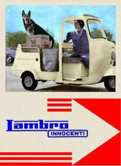 ARTWORK | Lambretta®