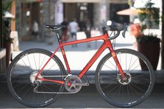 Editor's note: Jarrod recently attended Saddle Drive, Quality Bicycle Product's outdoor showcase for their…
