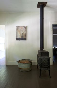Issue 4 · The Rustic Life · January 26, 2012        Californian sculptor and artist Richard Carter restores a farmhouse with painstaking attention to detail, embracing its natural imperfections to create a simple home where humble materials take center stage.
