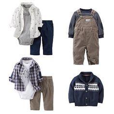 Carter's Mix & Match Coordinates - Baby