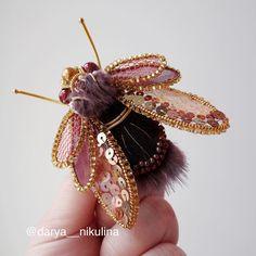 Fabric bug
