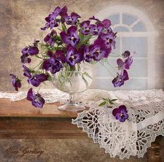 View album on Yandex. Views Album, Hanukkah, Glass Vase, Wreaths, Beautiful, Vintage, Home Decor, Decoration Home, Door Wreaths