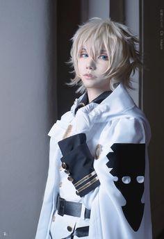 Hyakuya Mikaela - Hikarin(ひかりん) Hyakuya Mikaela Cosplay Photo - Cure WorldCosplay