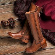 5c5994b56568b Womens Zipper Chunky Heel Artificial Suede Knee Boots – Chicnini - Trendy  Cloths & Fashion Shoes
