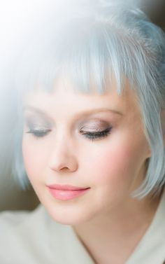Suede Eyes for a night out. Achieve this look with the Urban Decay Smokey Palette, found at Ulta Beauty.