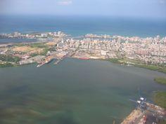 Vista del Condado, San Juan, PR.