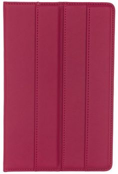"""M-EDGE Incline Jacket Case for Kindle Fire HD - Raspberry by M-Edge. $40.95. M-Edge Raspberry Incline Case for Kindle Fire HD 7""""."""