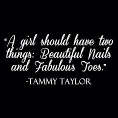 31 ideas for manicure quotes tammy taylor Manicure Quotes, Nail Quotes, Manicure Y Pedicure, Tech Quotes, Spa Quotes, Nail Polish Quotes, Mani Pedi, Nail Memes, Tammy Taylor Nails