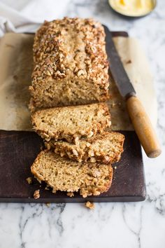 Possibly the best banana bread recipe ever #baking #bananabread #recipe