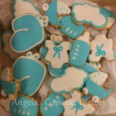 #babyshower #cookies