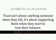 The Rule of a Relationship Rule 42, Relationship Rules, Relationships, So True, Helping People, Trust, Cards Against Humanity, Humor, Sayings