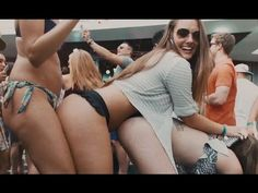 Bassjackers & Brooks - Alamo (Official Music Video)