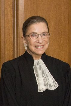 Happy birthday Ruth Bader Ginsberg! Here are our fave RBG quotes.