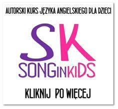 SONGin KIDS - angielski dla dzieci w Gliwicach