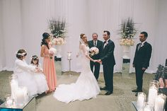 the flowers WedLuxe– Rania + Kia | Photography by: Lifeimages. Follow @WedLuxe for more wedding inspiration!