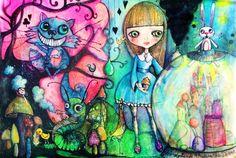 illustrazione di Erika Montefiori