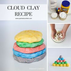 How to Make Cloud Cl