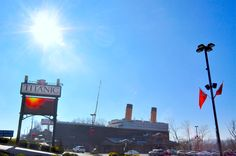 The Titanic Museum in Pigeon Forge is full of interesting facts and activities that you and your kids will enjoy!