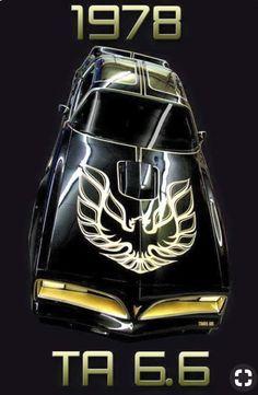 Classic Pontiac Cool~