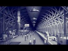 2015 TOUR DATES BELOW Original Concept Art : Ugo Gattoni Direction / Art Direction : Guillaume Cassuto, Ugo Gattoni, Jeremy Pires Editing : Guillaume Cassuto...