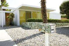 25 Must-See Buildings in Palm Springs, California: Alexander Steel House