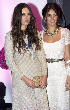 Andrea Casiraghi and Tatiana Santo Domingo wedding: Guest list - Photo 2 | Celebrity news in hellomagazine.com