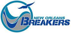 New Orleans Breakers