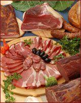 MARTEX CETINJE - Proizvodnja i prerada mesa