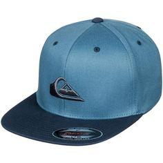 Quiksilver Stuckles'16 Men's Flexfit Hats