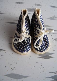 Log in to your Etsy account. Kids Fashion, Espadrilles, Baby Shoes, Polka Dots, Childhood, Memories, Czech Republic, Nostalgia, Archive