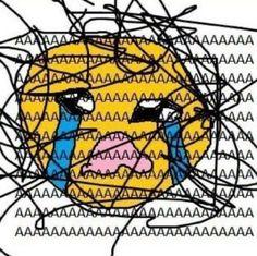 Funny Emoji, Cute Emoji, Im Losing My Mind, Lose My Mind, Fb Memes, Funny Memes, Emoji Drawings, Emoji Images, Emoji Stickers
