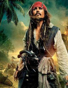 Johnny Depp: ELLE Man of the Week | ELLE UK