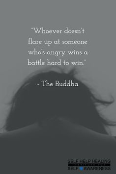 #Quotes by #Buddha - When you react to what's in front of you you have lost control over yourself. Self control involves choosing how to respond to what's in front of you. - http://www.selfhelphealing.co.uk