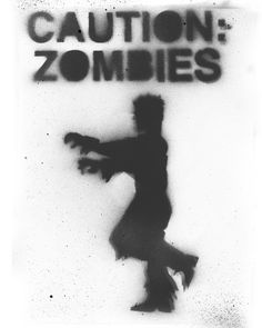 Using zombies to teach geography, math, literature