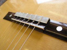 Simon Ambridge Guitars