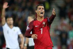 Cristiano Ronaldo Is 'Too Boring,' Says Ex-Real Madrid Star Rafael van der Vaart