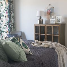PENTIK - Asuntomessut - Vanhempien makuuhuone