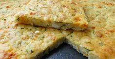 Savory Muffins, Greek Cooking, Food N, Greek Recipes, Quiche, Veggies, Pizza, Vegetarian, Bread