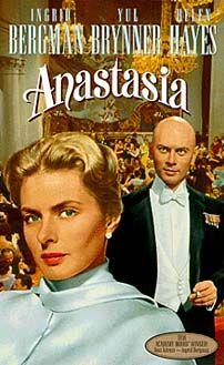 Anastasia with Ingrid Bergman