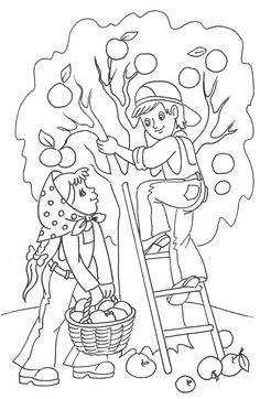 Tipss und Vorlagen autumn coloring pages autumn coloring pages for kids autumn coloring sheets for kids Fall Coloring Sheets, Fall Coloring Pages, Tree Coloring Page, Coloring Pages For Kids, Coloring Books, Crayola Coloring Pages, Printable Coloring Pages, Art Drawings For Kids, Drawing For Kids