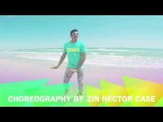 Baila Conmigo - Juan Magan ft. Luciana Zumba Fitness by Hector Case